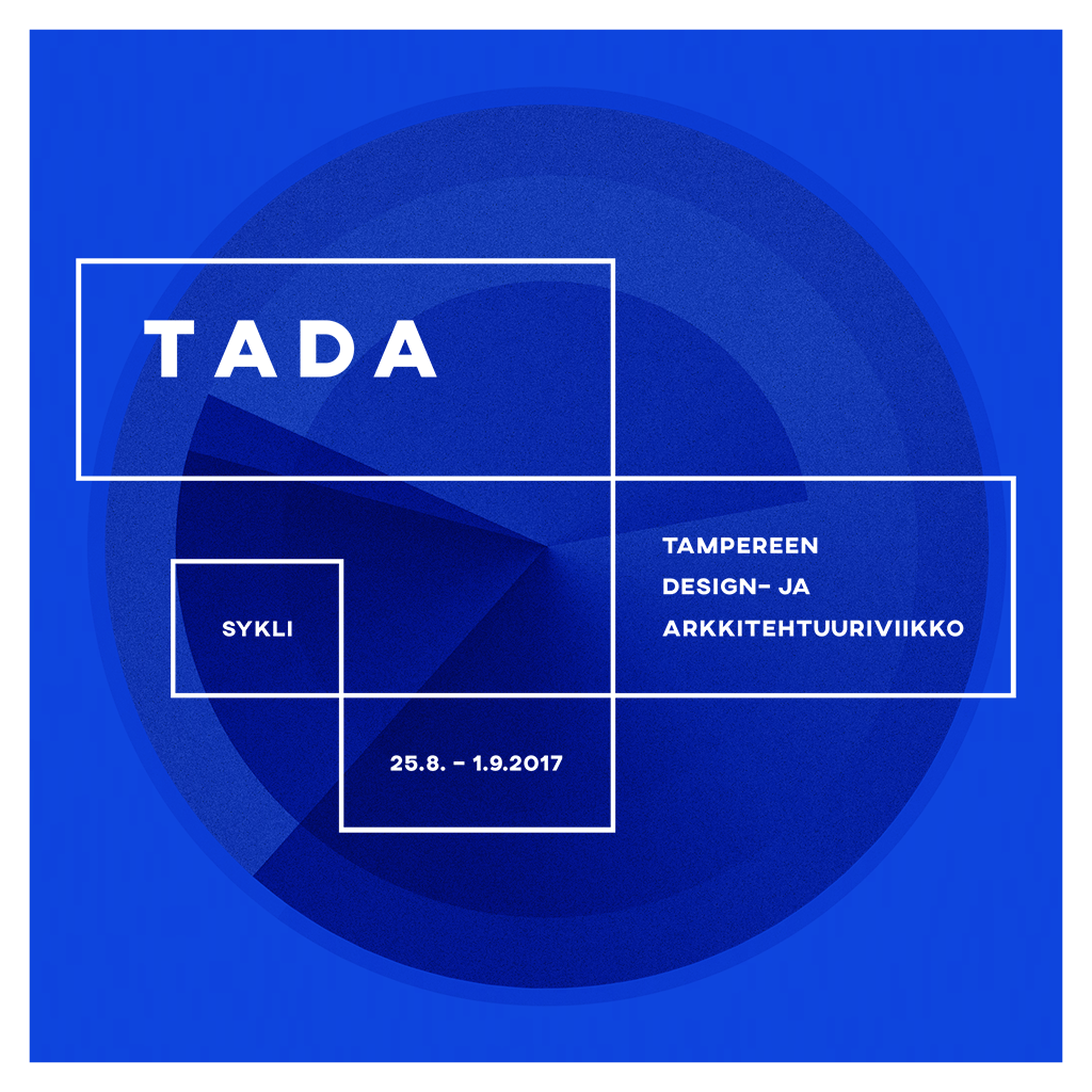 Designontampere, Tada designviikko ja arkkitehtuuriviikko Tampere