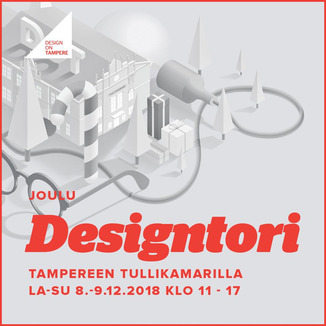 Designtori Designontampere
